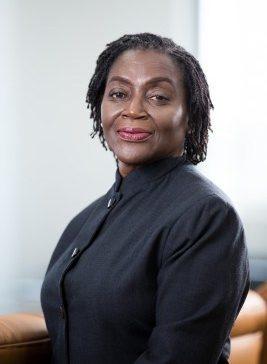 Mrs. Essie Humphrey Ackumey