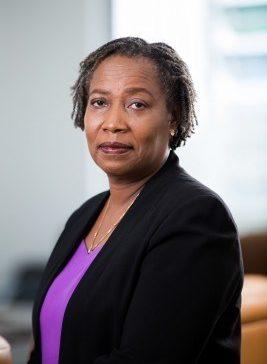 Mrs. Sophia F. Annan